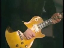 BB King RIP with Gary Moore RIP The Thrill