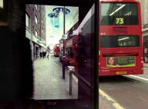 Unbelievable Bus Shelter | Pepsi Max. Unbelievable