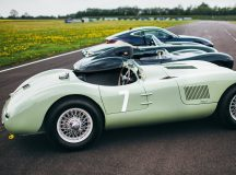 Jaguar: From C-Type to F-Type – XCAR