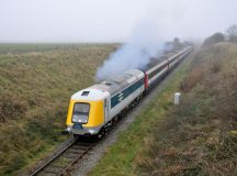 'The Screaming Valenta' 41001 Debut Passenger Return On GCRN HD