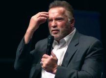 Arnold Schwarzenegger 2018 – The speech that broke the internet – Most Inspiring ever